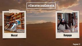 Programa 13; Zacatecas Cuenta