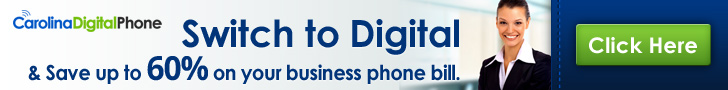 Carolina Digital Phone Services for Business