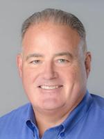 Gary Tomlin,Vice President Sales