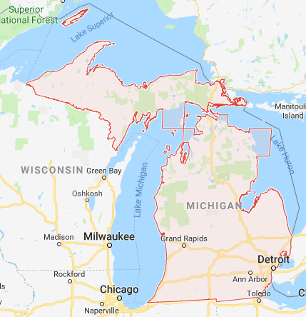 The Great State of Michigan