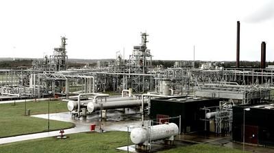Risikovirksomhed Nybro Gasbehandlingsanlæg
