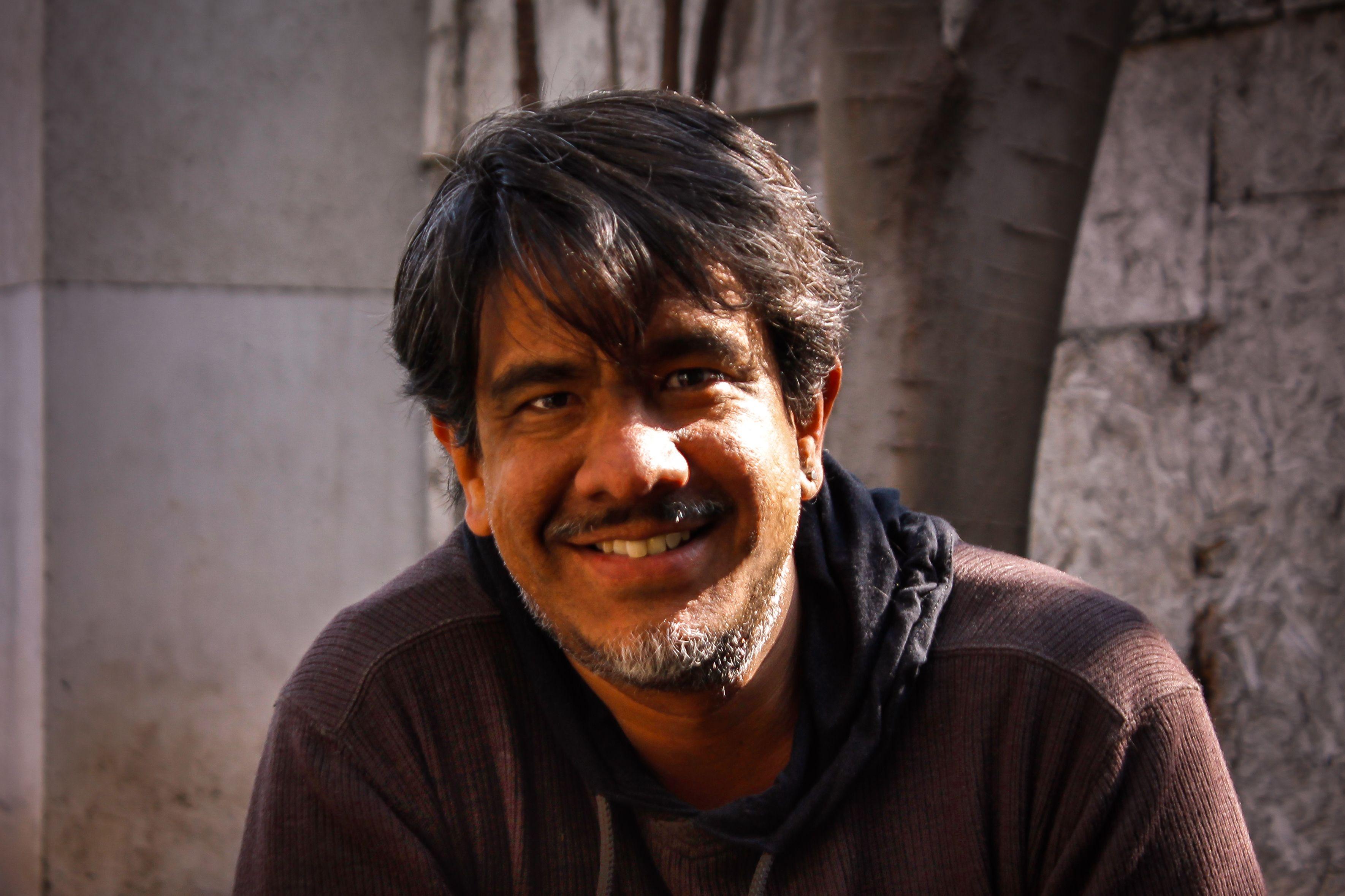 Alberto Rojas  Chilean photographer