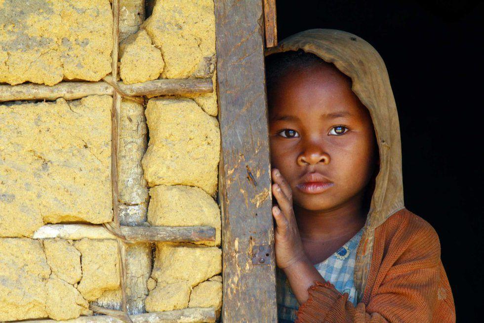 Understanding Poverty & Social Enterprises