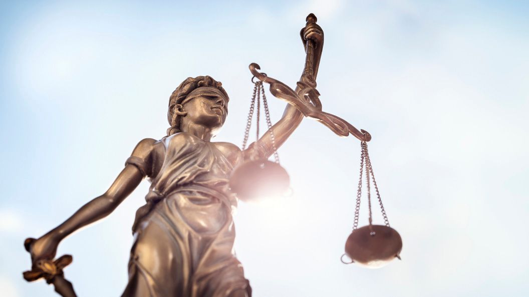 What Does Equal Justice to Everyone Mean?