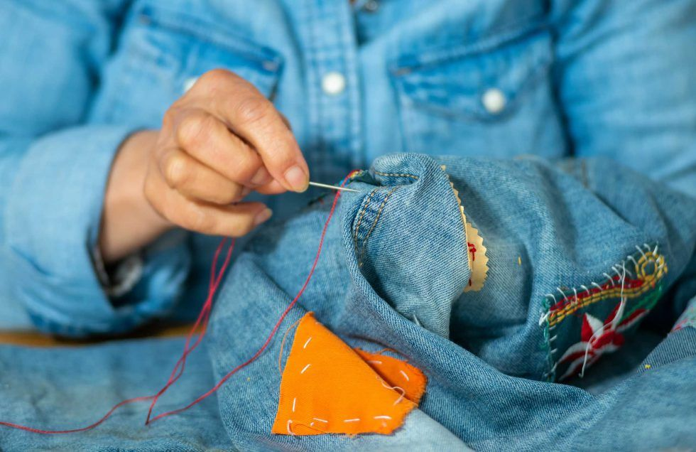 How Many Times Can You Wear Those Clothes? A Sustainable Life