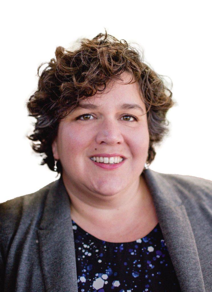 Miranda Ruddick