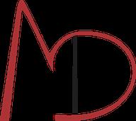 Logo do Cartório Moreira de Deus em Fortaleza