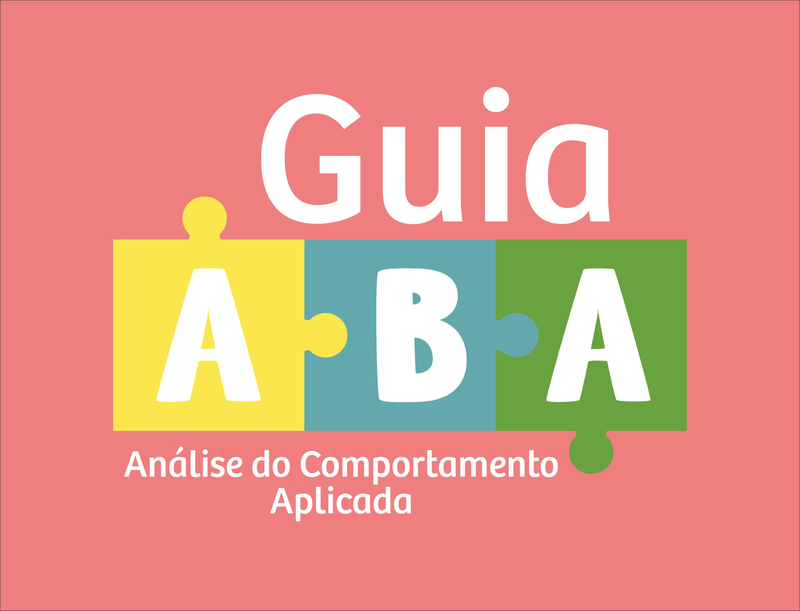 Guia ABA - Pais, Professores e Profissionais