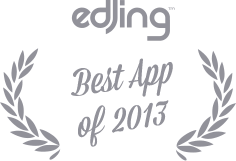 edjing Best App of 2013 Play Store