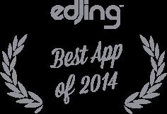 edjing Best App of 2014 Play Store