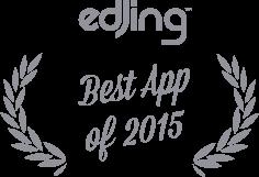 edjing Best app of 2015 Play Store