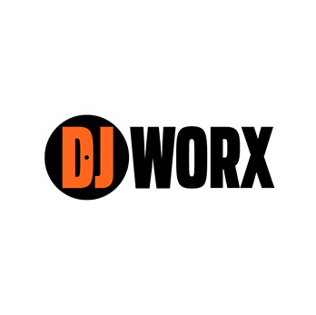 DJ Worx logo
