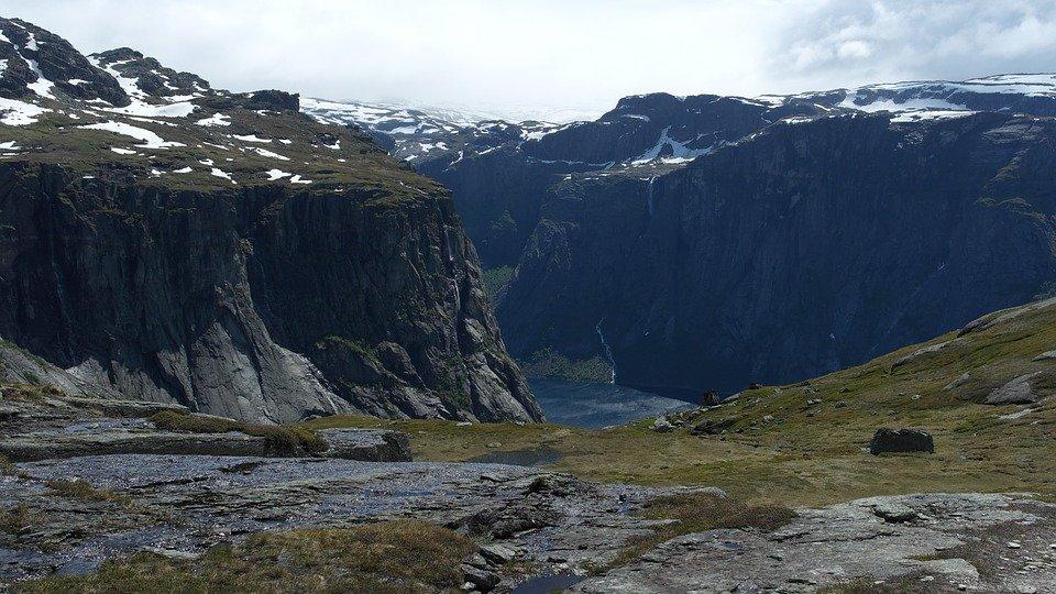 Trolltunga - hier vind je één van de mooiste uitzichten van Noorwegen