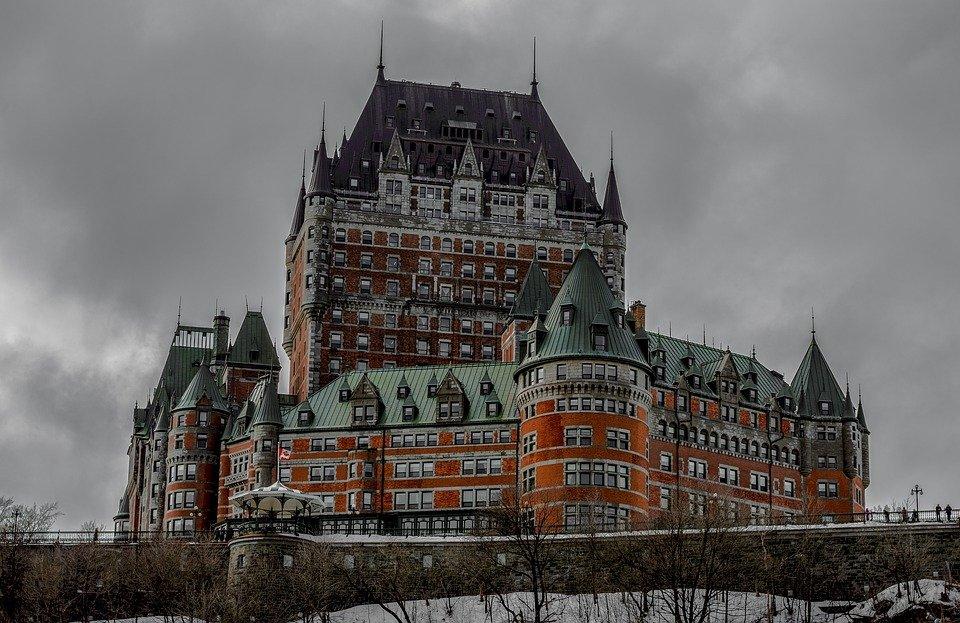 Quebec heeft vele troeven voor een vakantie in de winter