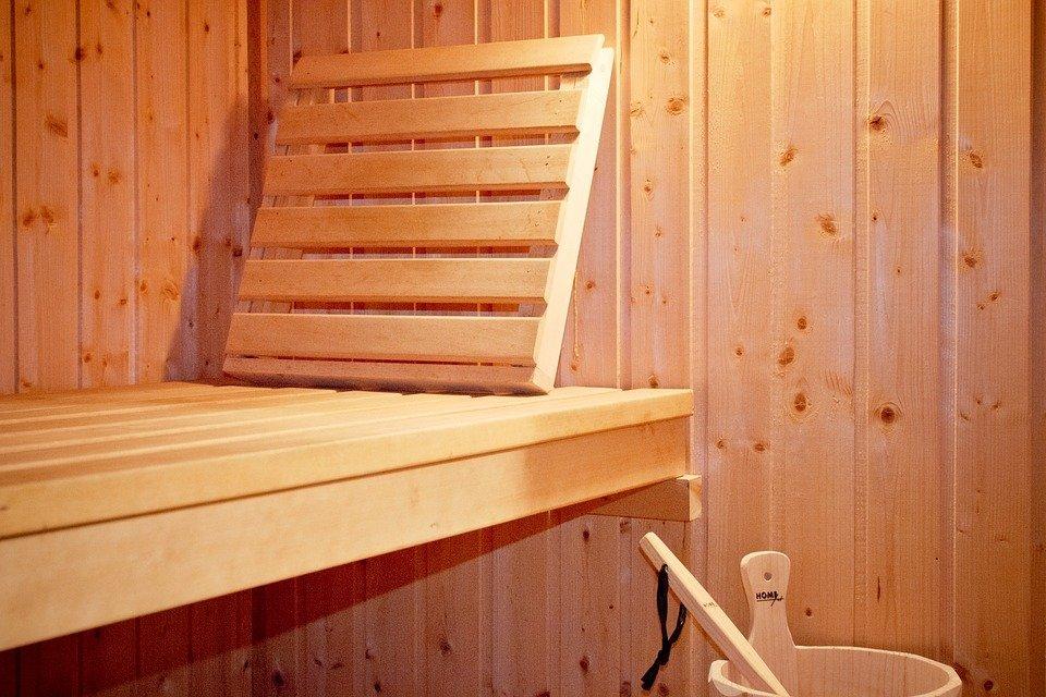 Ruim aanbod sauna's bij Thermae 2000 Valkenburg