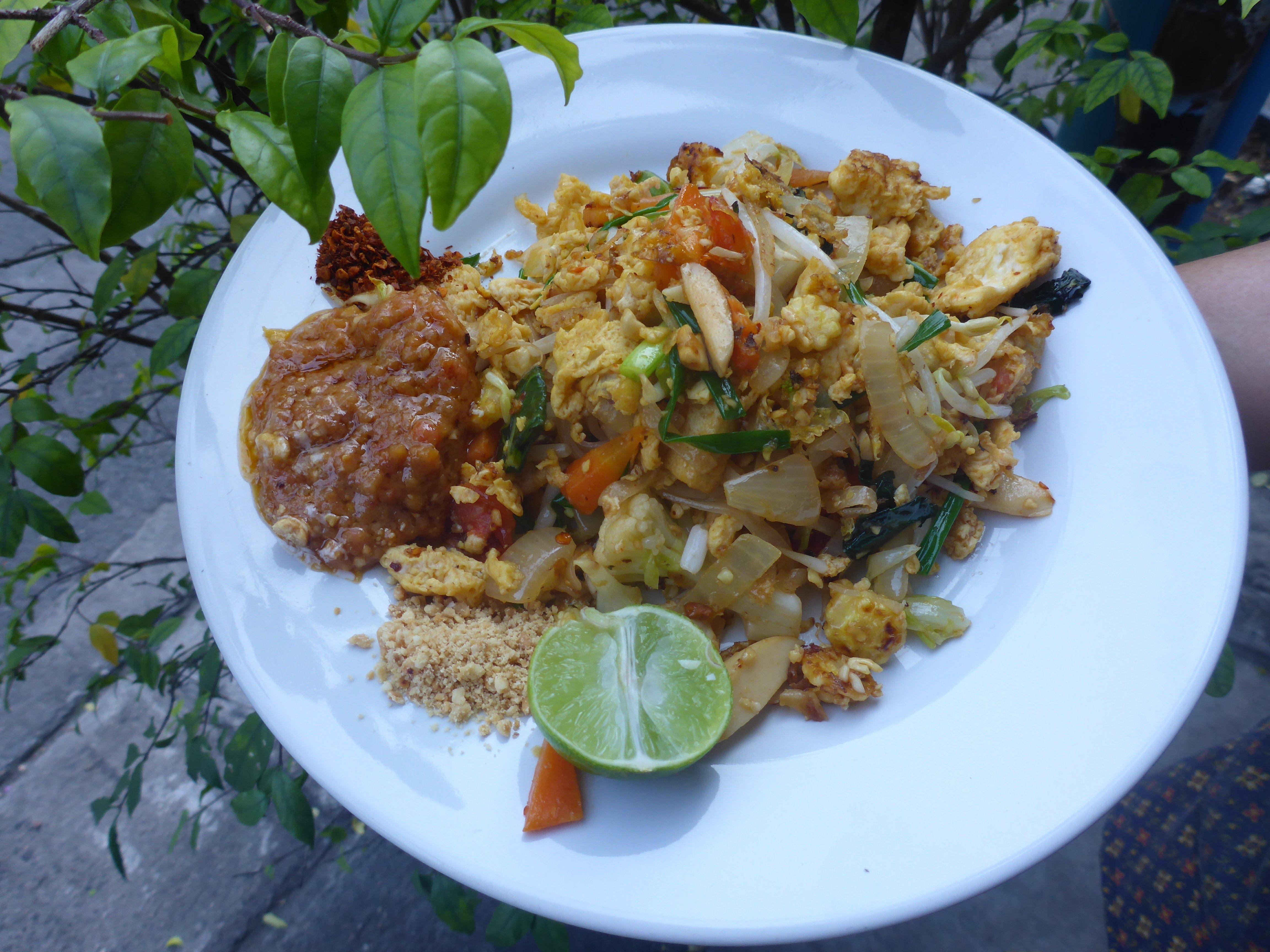 Thai Cooking Class bij May Kaidee