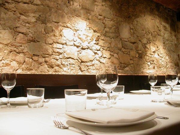 Tapas restaurant La Clara in Barcelona