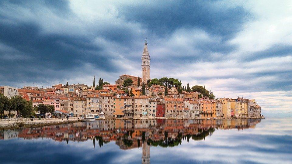 De troeven van Kroatië