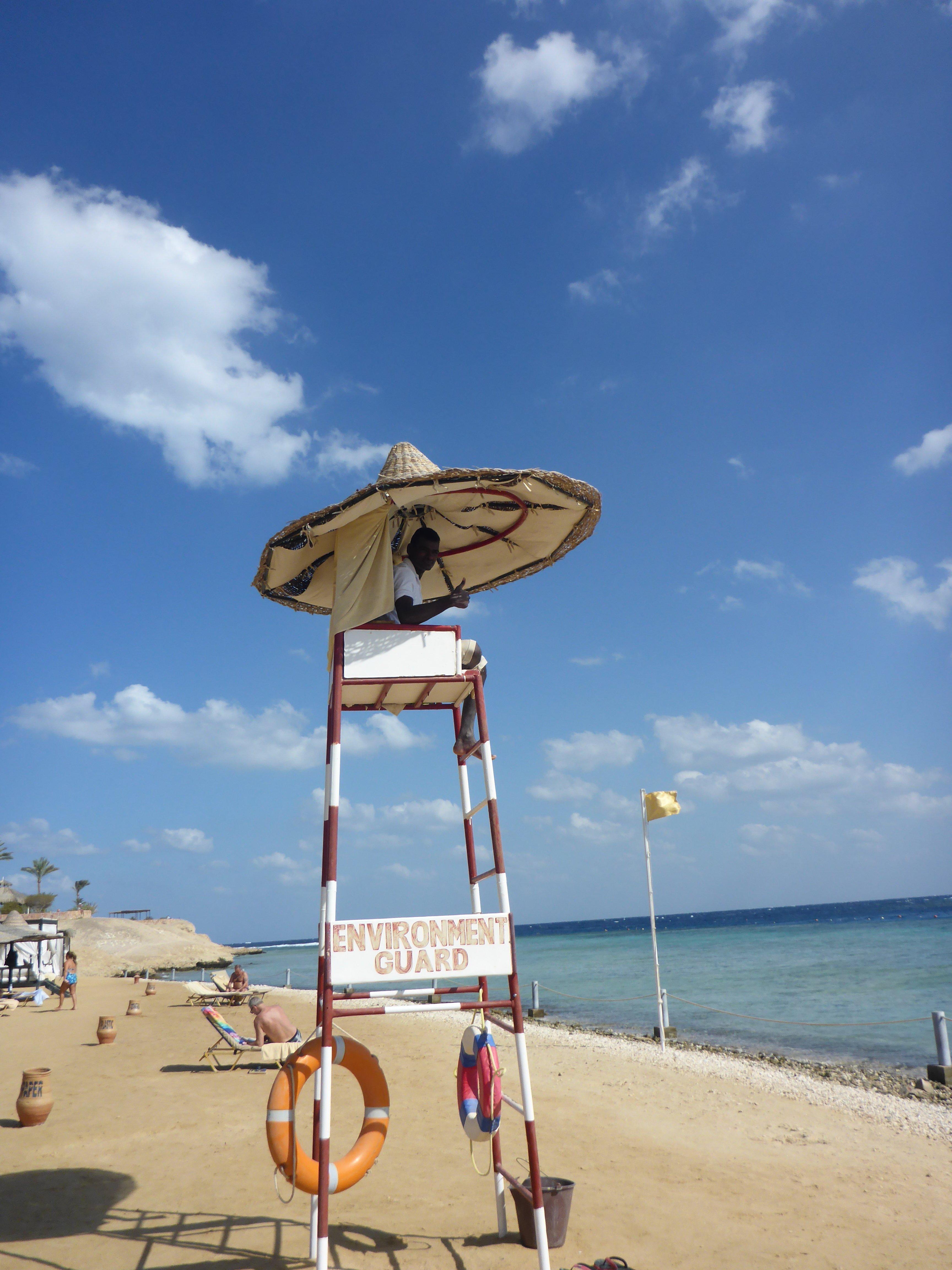 Egypte marsa alam last minute vakantie