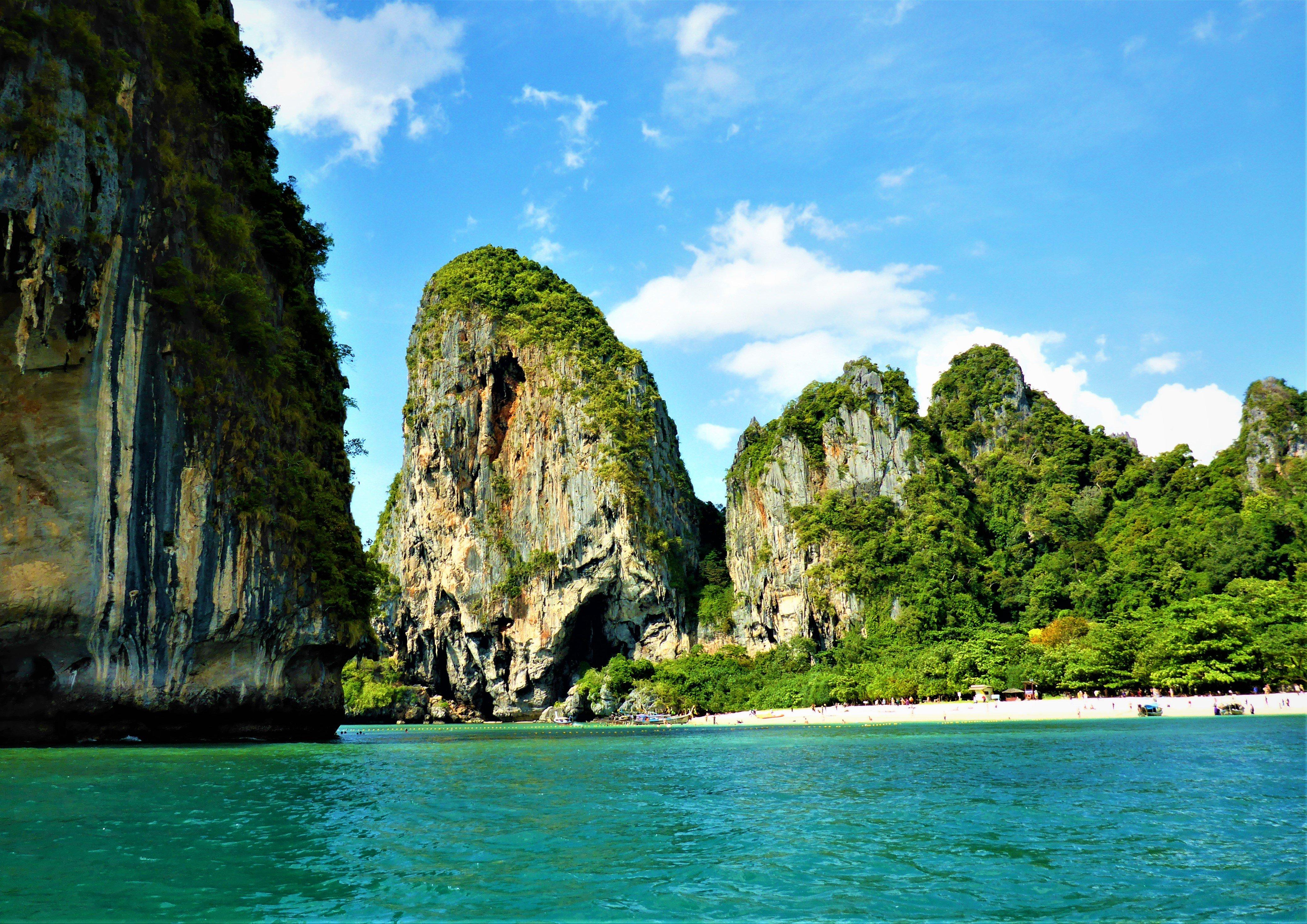 5 Leuke dingen om te doen in Krabi (Thailand)