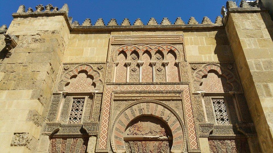 Grote Moskee van Cordoba