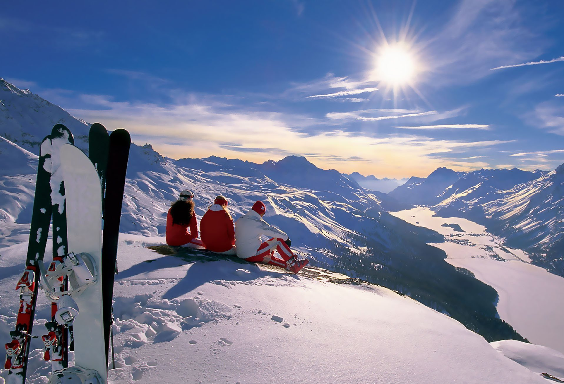 """<span style=""""font-weight: bold; font-size: x-large;"""">VOORDELIGE WINTERSPORT VAKANTIES IN VAL THORENS</span>"""