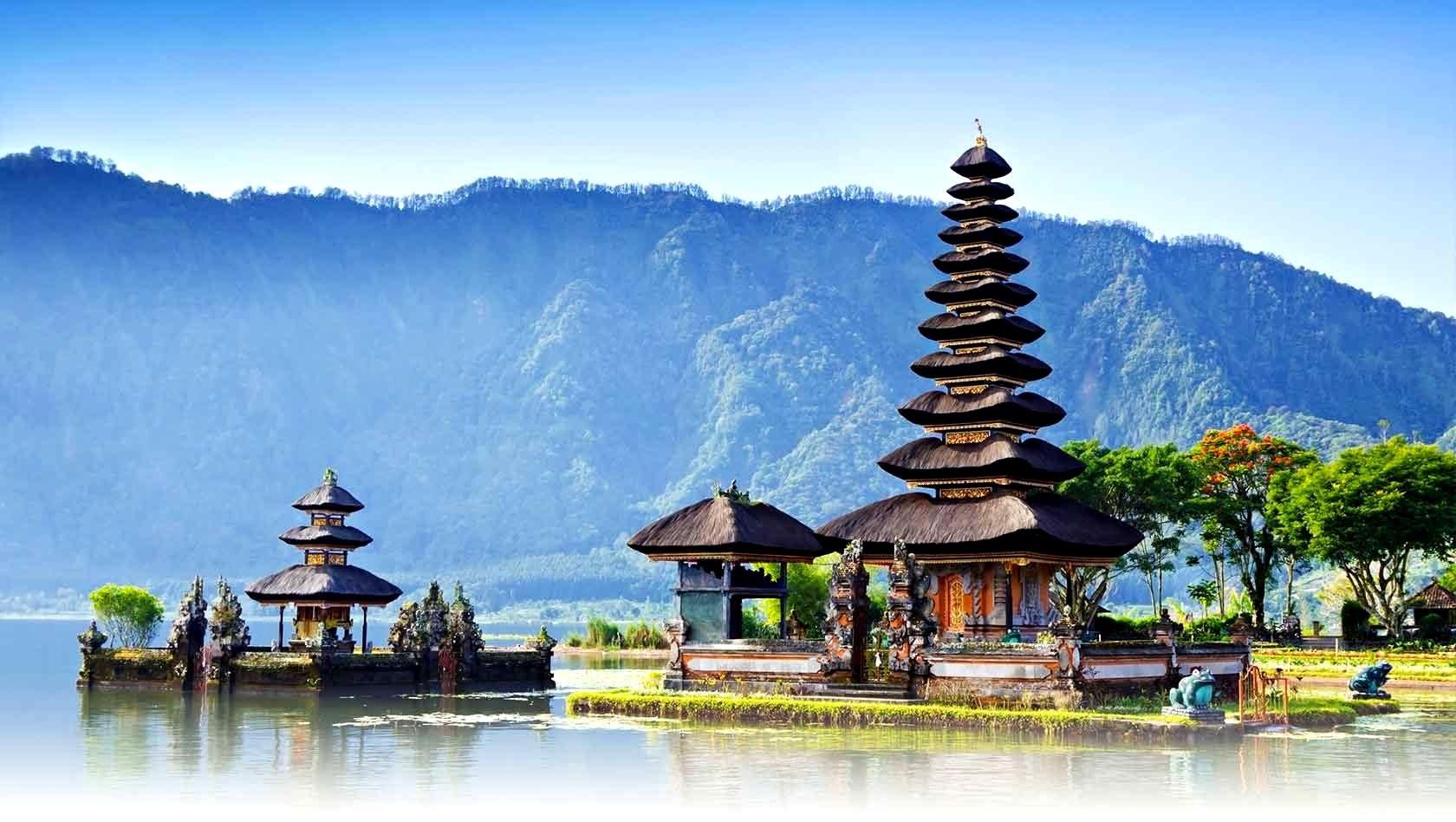 Last minutes Bali