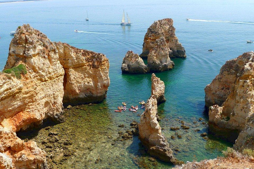Vakantie in de Algarve (Deel 2)