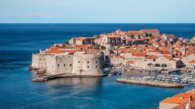 Dubrovnik - Kroatië