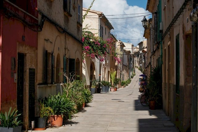Geniet van een last minute vakantie in Alcudia op Mallorca