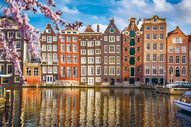 Amsterdam citytrip