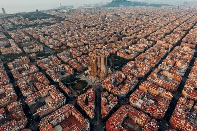Barcelona citytrip goedkoop