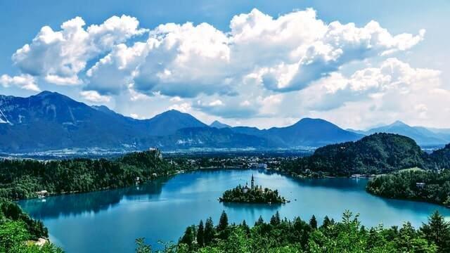 Slovenie - verborgen parel in de Balkan