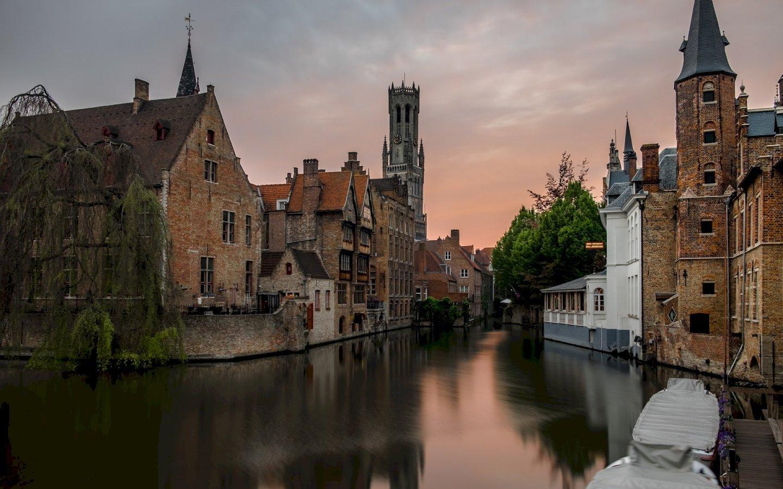 Brugge weekendje weg