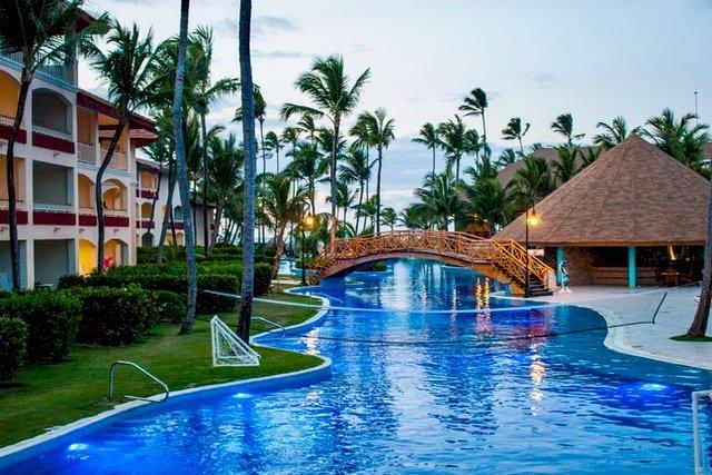 Aanbiedingen voor een 5-+sterren luxe vakantie in de Dominicaanse Republiek