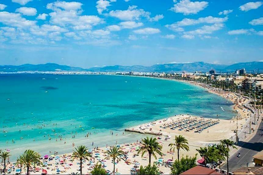 Mallorca vakantie last minute
