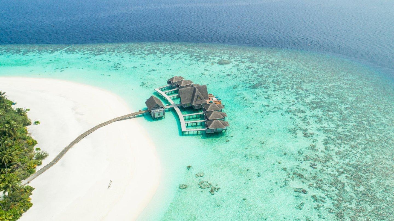 resort malediven exclusief