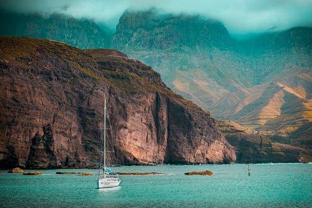 canarische eilanden voyage privé