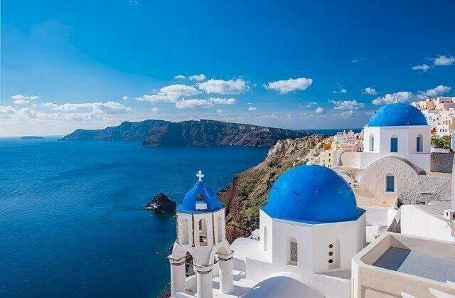 griekenland goedkope vliegtickets