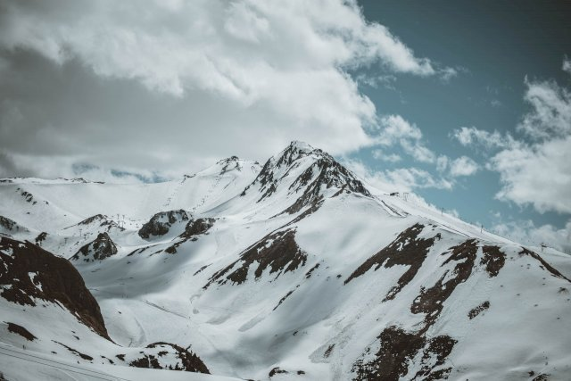 Skiën in Ischgl