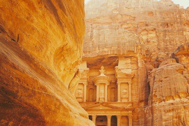 Jordanië last minute vakanties