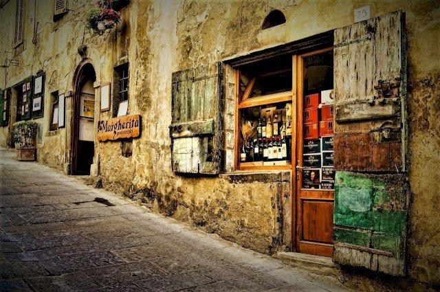goedkope last minutes italië