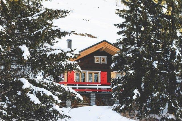 Het skigebied Les Deux Alpes