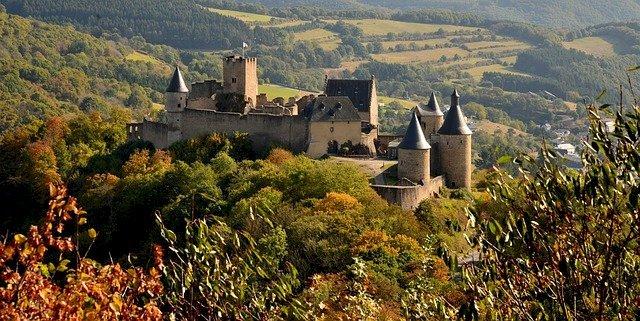 Last minutes Luxemburg