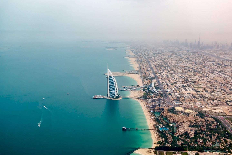 exclusieve vakanties Dubai
