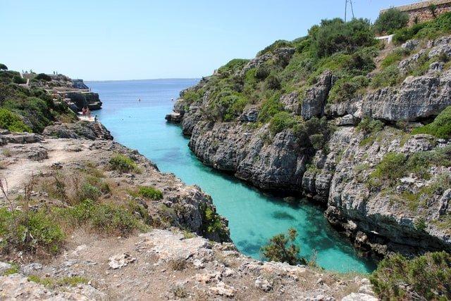 Aanbiedingen voor een 5-+sterren luxe vakantie in Menorca