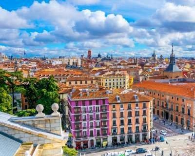 Boek een hotel en maak een meerdaagse citytrip