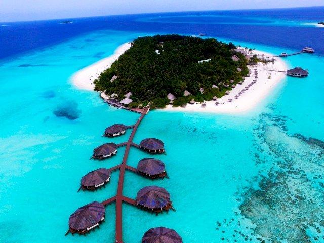 naar de Malediven of de Seychellen met Voyage Privé