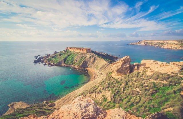 malta met voyage privé
