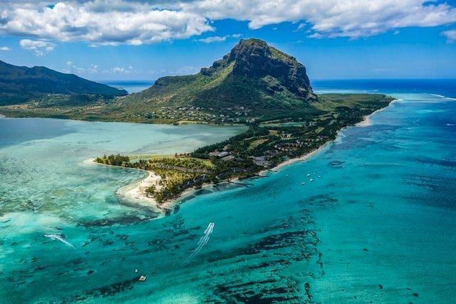 Aanbiedingen voor een 5-+sterren luxe vakantie in Mauritius